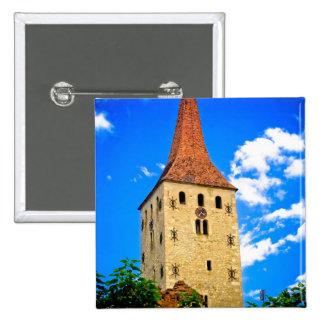 Torre Pin Cuadrada 5 Cm