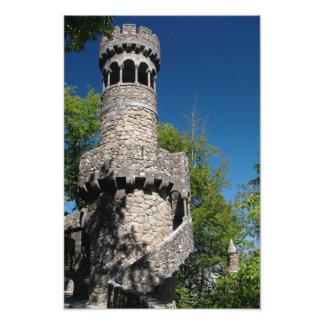 Torre portuguesa cojinete