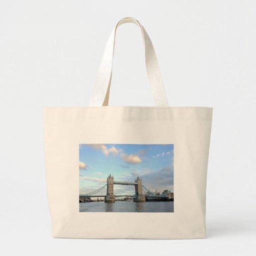 Torre Puente-Londres Bolsa