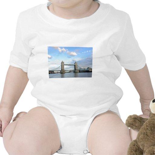 Torre Puente-Londres Trajes De Bebé