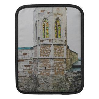 Torre vieja del castillo de Buda, Budapest Fundas Para iPads