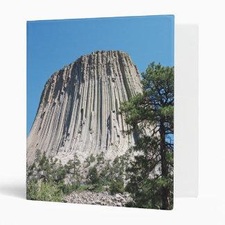 """Torre Wyoming de los diablos Carpeta 1"""""""