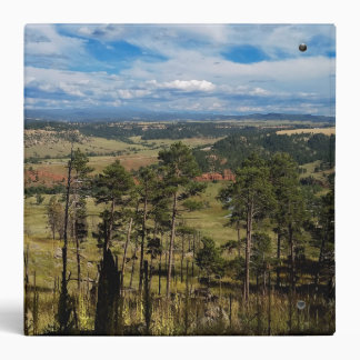 """Torre Wyoming de los diablos del pino de Ponderosa Carpeta 2"""""""