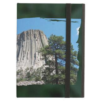 Torre Wyoming de los diablos