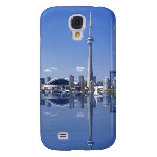 Torre y edificios del NC en Toronto, Ontario, Cana Funda Para Galaxy S4