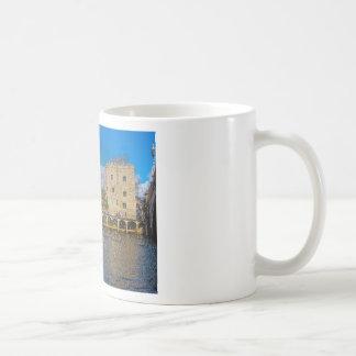 Torre y puente York de Lendal Taza Clásica