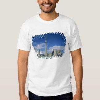 Torre y Skydome del NC en Toronto, Ontario, Remera