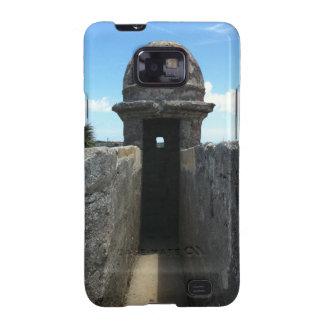 Torrecilla de Castillo de San Marcos, St Galaxy S2 Carcasas