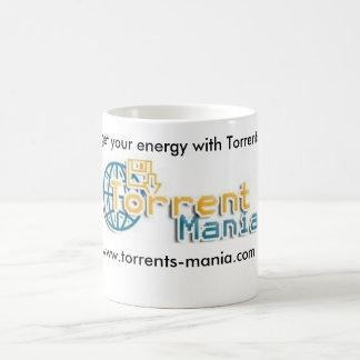 Torrent Mania  mug