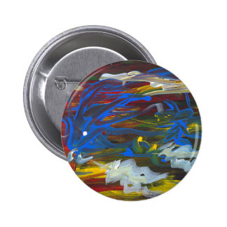 Torrent of the Seasons Pinback Button