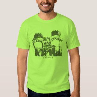 Torres de Serranos Shirt