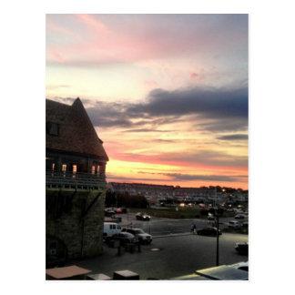 Torres del guardacostas de Narragansett Postales