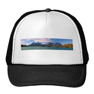 Torres del Paine National Park, Chile.jpg Hats