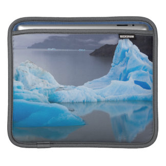 Torres del Paine National Park, Glacial ice iPad Sleeve