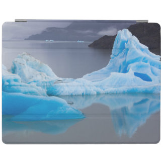 Torres del Paine National Park, Glacial ice iPad Smart Cover