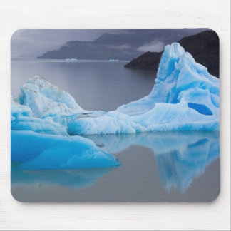 Torres del Paine National Park, Glacial ice Mouse Pad