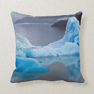 Torres del Paine National Park, Glacial ice Pillow