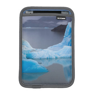 Torres del Paine National Park, Glacial ice Sleeve For iPad Mini
