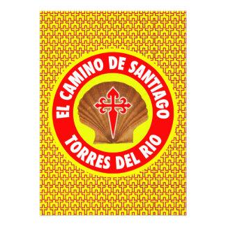Torres del Rio Invite