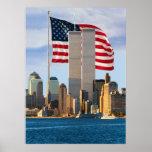 Torres gemelas americanas posters