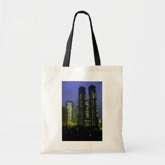 Torres gemelas del gobierno metropolitano de Tokio Bolsas