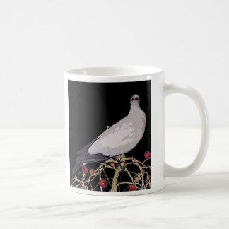Torresian Imperial Pigeon Classic White Coffee Mug