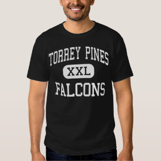 Torrey Pines - Falcons - High - Encinitas T Shirt