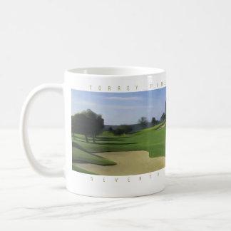 Torrey Pines South #7 mug