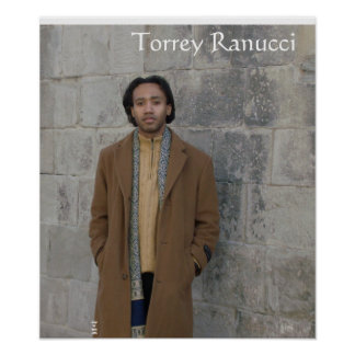 Torrey Ranucci Poster