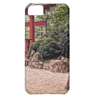Torri Gate Entrance iPhone 5C Covers