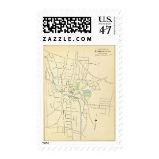 Torrington Stamp
