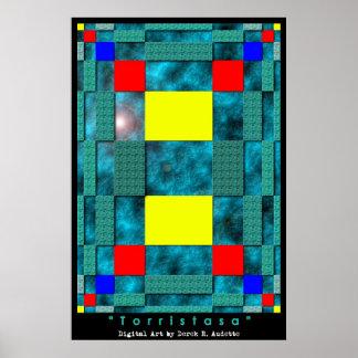Torristasa Posters