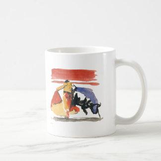torro & torrero coffee mugs