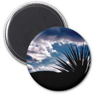 Torry yucca refrigerator magnets