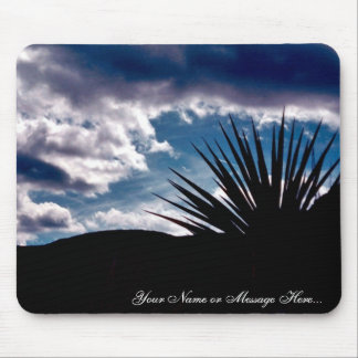 Torry yucca mouse pad