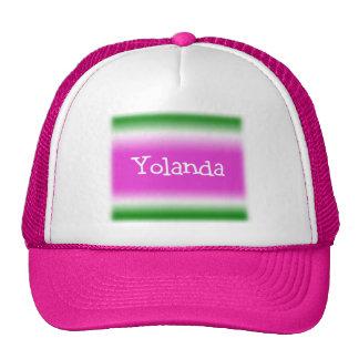 Torsión del chicloso: Yolanda Gorro