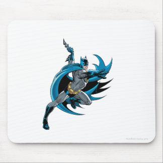 Torsiones de Batman Tapetes De Raton
