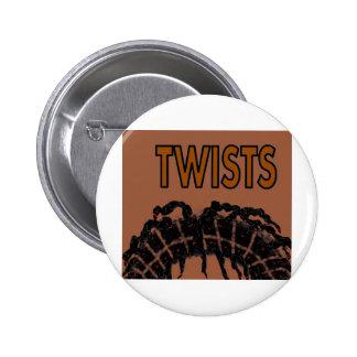 torsiones pins