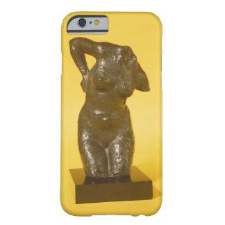 Torso (bronze) iPhone 6 case