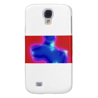 Torso Galaxy S4 Cover