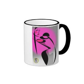 Torso Ringer Mug