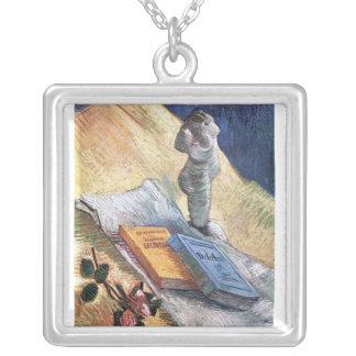 torso un color de rosa y dos novelas de Van Gogh Grimpola Personalizada