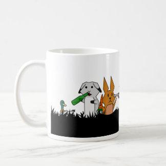 Tort Bunnies Mug
