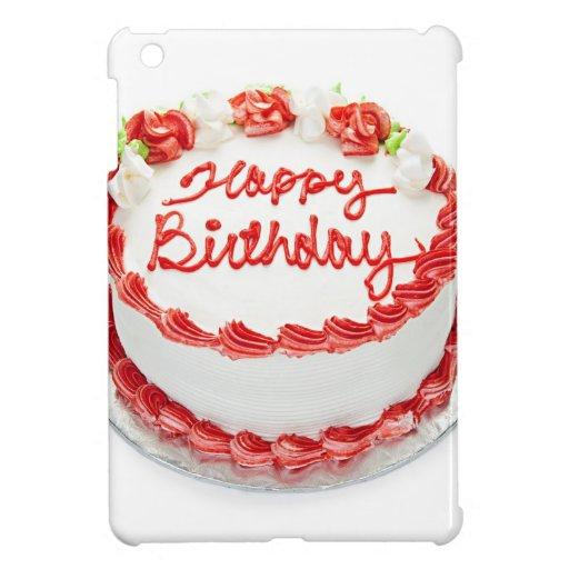 Torta (2).jpg iPad mini cárcasas