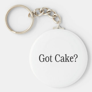Torta conseguida llavero personalizado
