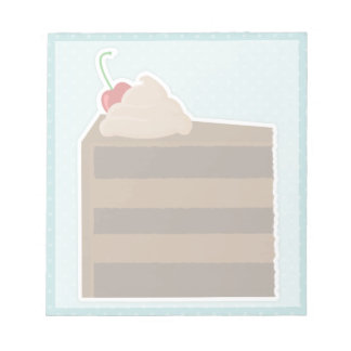 Torta de chocolate bloc