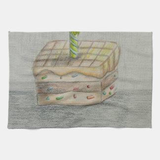 torta de la rebanada