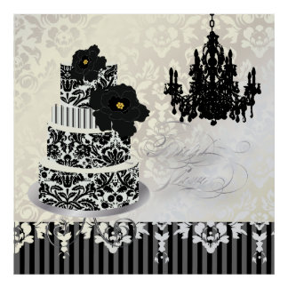 Torta del damasco de PixDezines desiree+lámpara Impresiones