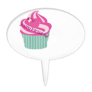 Torta del feliz cumpleaños decoraciones de tartas