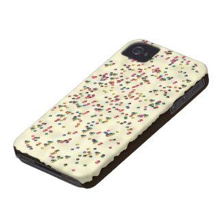Torta Case-Mate iPhone 4 Coberturas